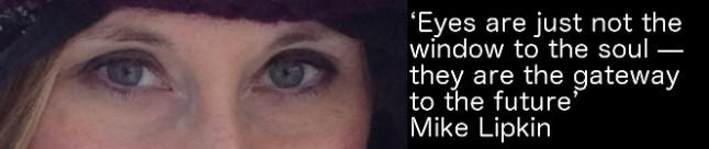 Eye Contact Matters